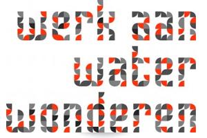 Werk aan waterwonderen