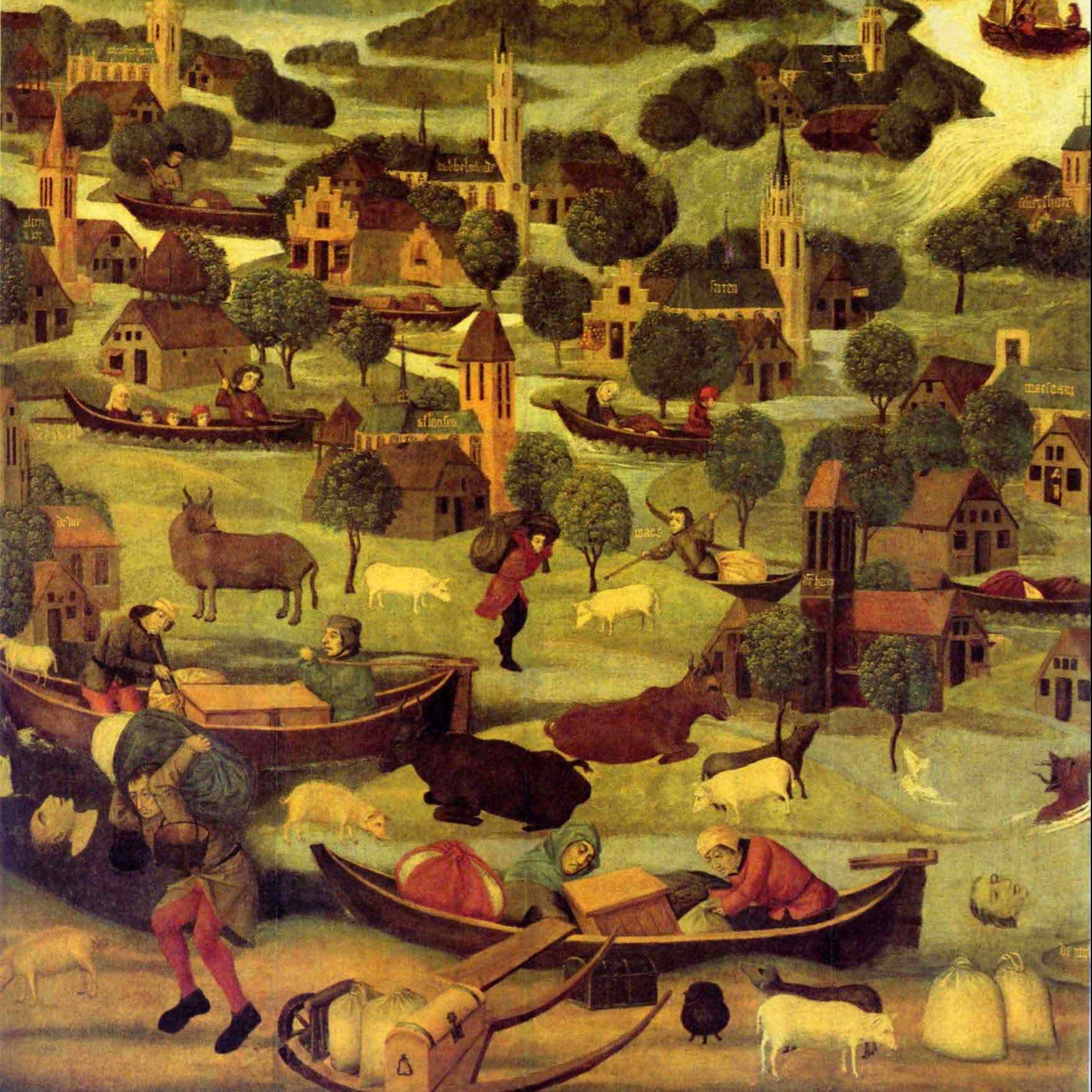 Sint-Elisabethsvloed