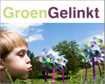 GroenGelinkt banner