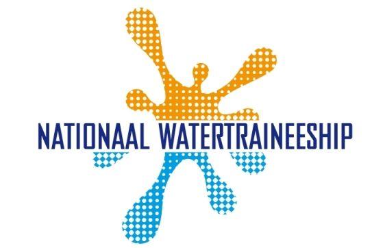 Logo Nationaal Watertraineeship