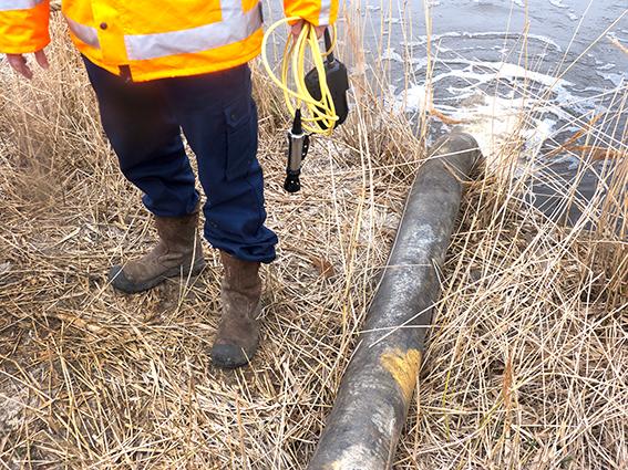 Waterschapsberoepen milieu-inspecteur
