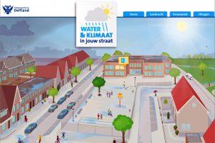 Water en klimaat in jouw straat