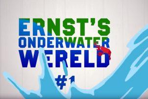 Ernst's Onderwaterwereld