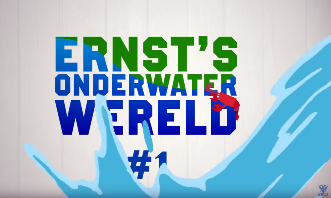 Screenshot Ernst's Onderwaterwereld