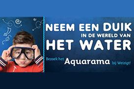 Banner Aquarama